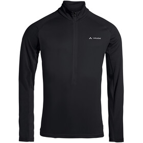VAUDE Larice II T-shirt manches longues léger Homme, black